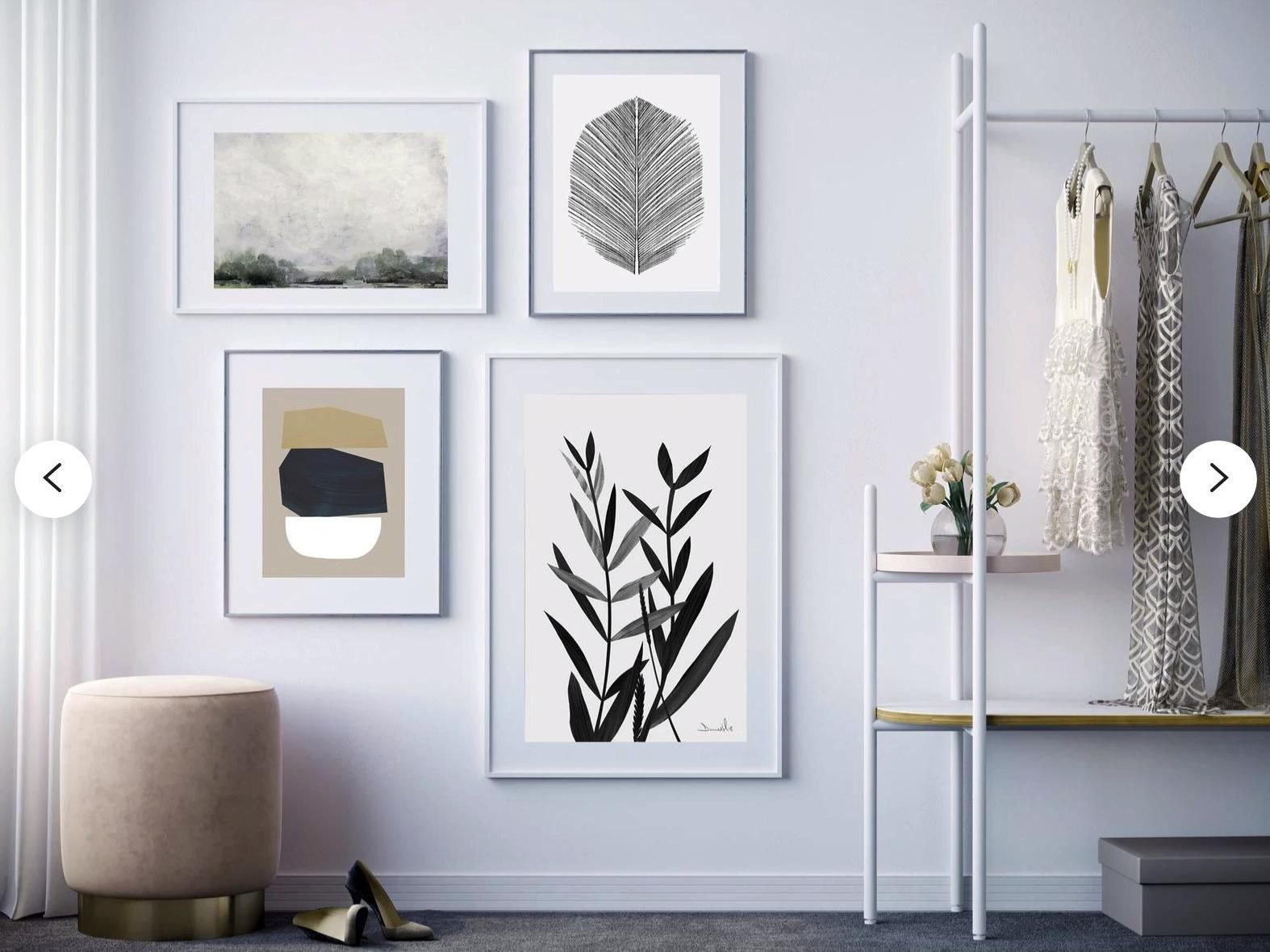 Photo of Gallery Wall Prints