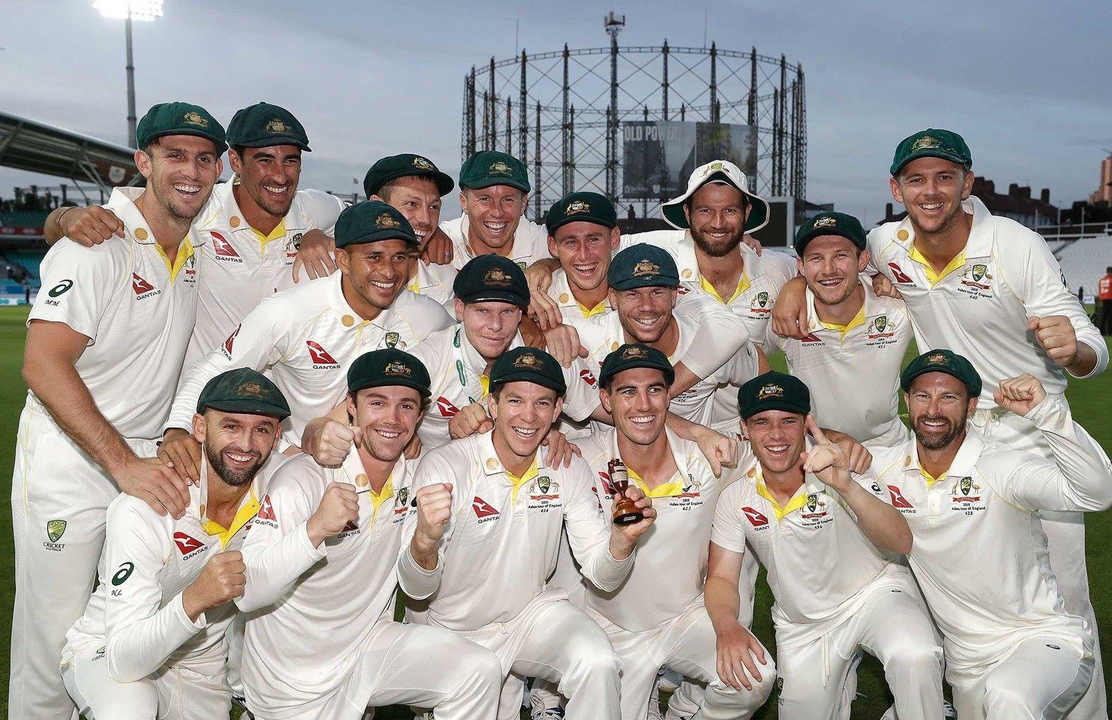Pin by Honeywell18 on Aussie Cricketers Australia