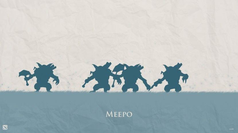 Meepo download dota 2 heroes minimalist silhouette hd wallpaper meepo download dota 2 heroes minimalist silhouette hd wallpaper voltagebd Image collections
