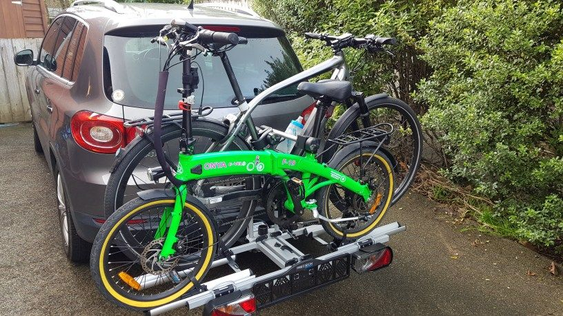 Prouser Diamant Ebike Rack Nz Electric Bike Review Electric