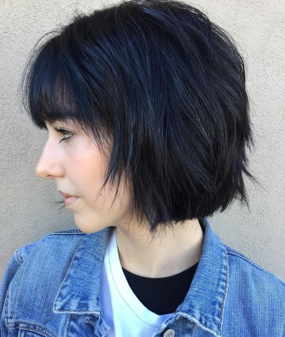 70 overwhelming ideas for short choppy haircuts   hairstyles