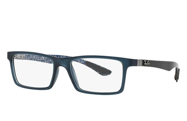 d32d9db87c Ray Ban 8901 Blue-black