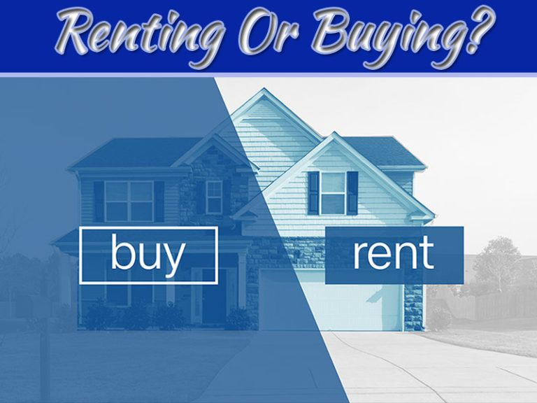 Renting Or Buying A House What Is The Best Choice For You My Decorative Rent Property For Rent Property Real Estate