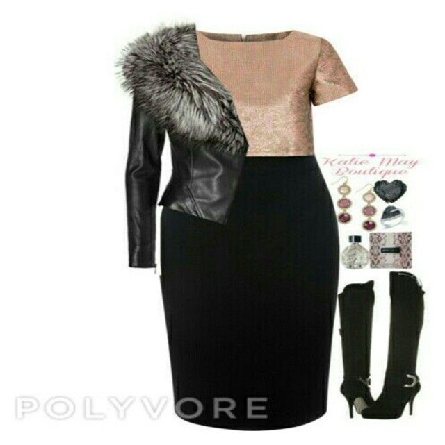"""""""Untitled #103"""" by katiemayboutique on Polyvore"""