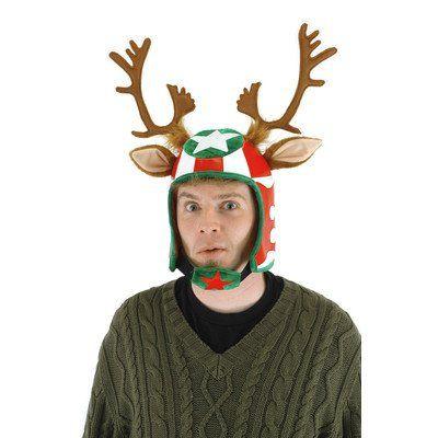 6fee7639f4 Crazy Christmas Hats Elf