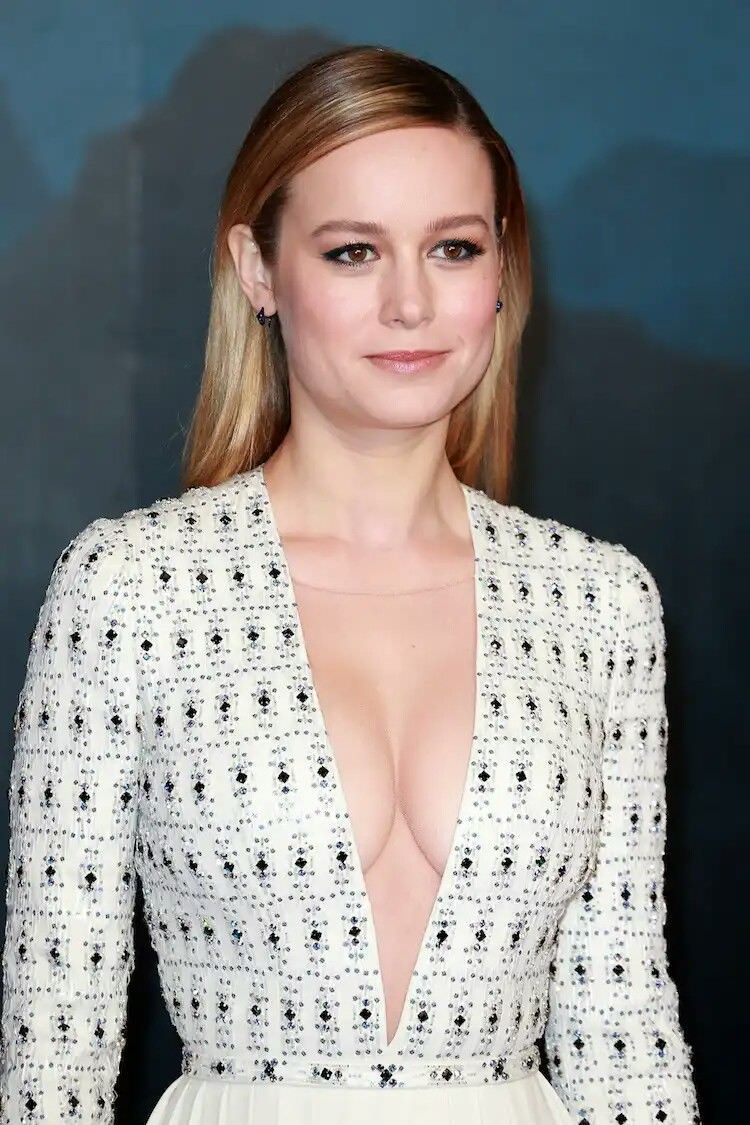 Pin by Kingofkings413 on Brie Larson | Brie larson, Brie ...