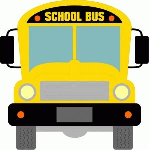school bus pinterest school buses silhouette design and silhouettes rh pinterest com School Bus Clip Art Black and White School Bus Cut Out Large