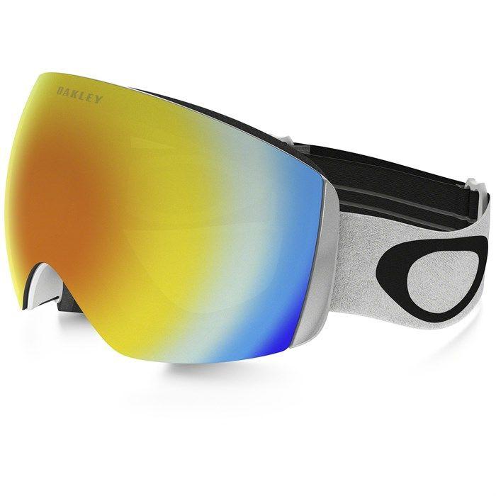 5de697c018 Oakley Flight Deck XM Goggles