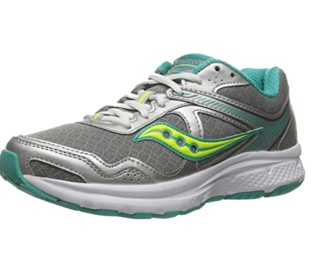 Saucony Women's Cohesion 10 Running Shoe in 2020 | Running shoes, Best running  shoes, Running shoes for men
