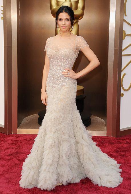Wedding Dresses Fancy Dresses Oscar Fashion Nice Dresses