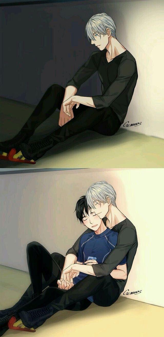 Yaoi/Anime pics  - Shirorose