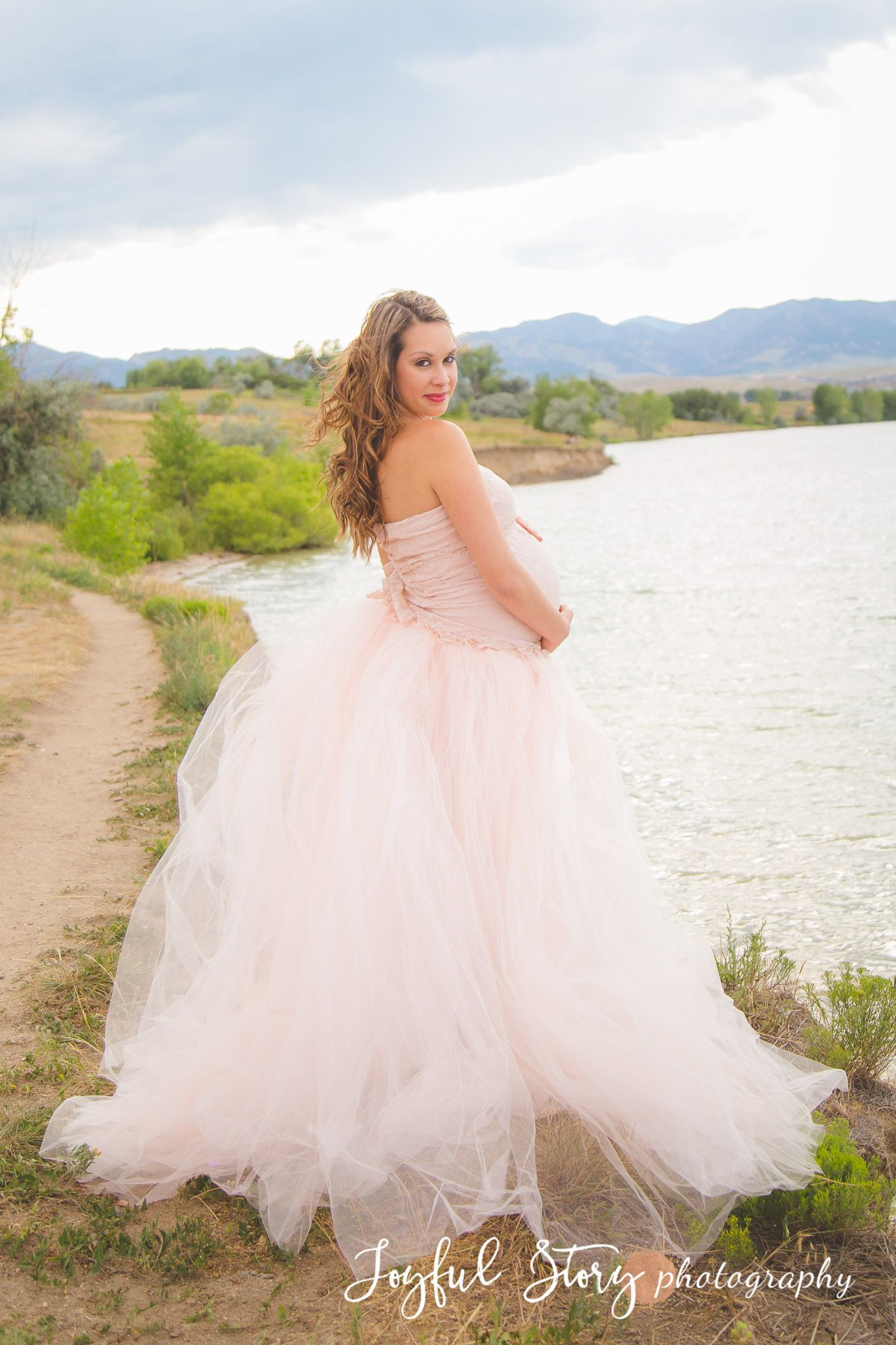 Maternity | Castle rock colorado, Highlands ranch and Maternity gowns