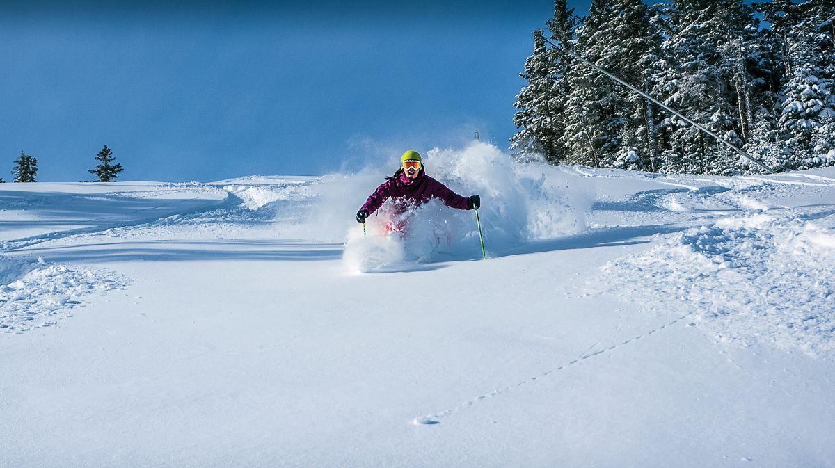 9 Sunday River Maine Ski Magazine Skiing Outdoor Adventure