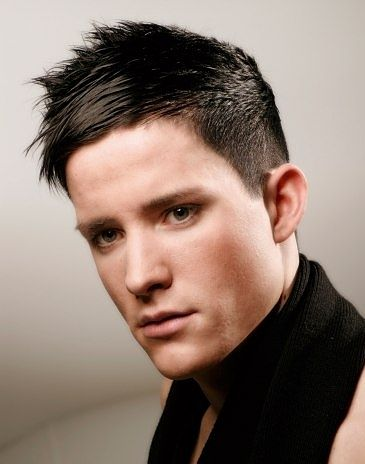 Enjoyable 1000 Images About Men39S Hair Styles On Pinterest Guy Haircuts Short Hairstyles Gunalazisus