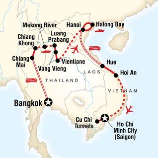 Trips Adventure Travel Tours