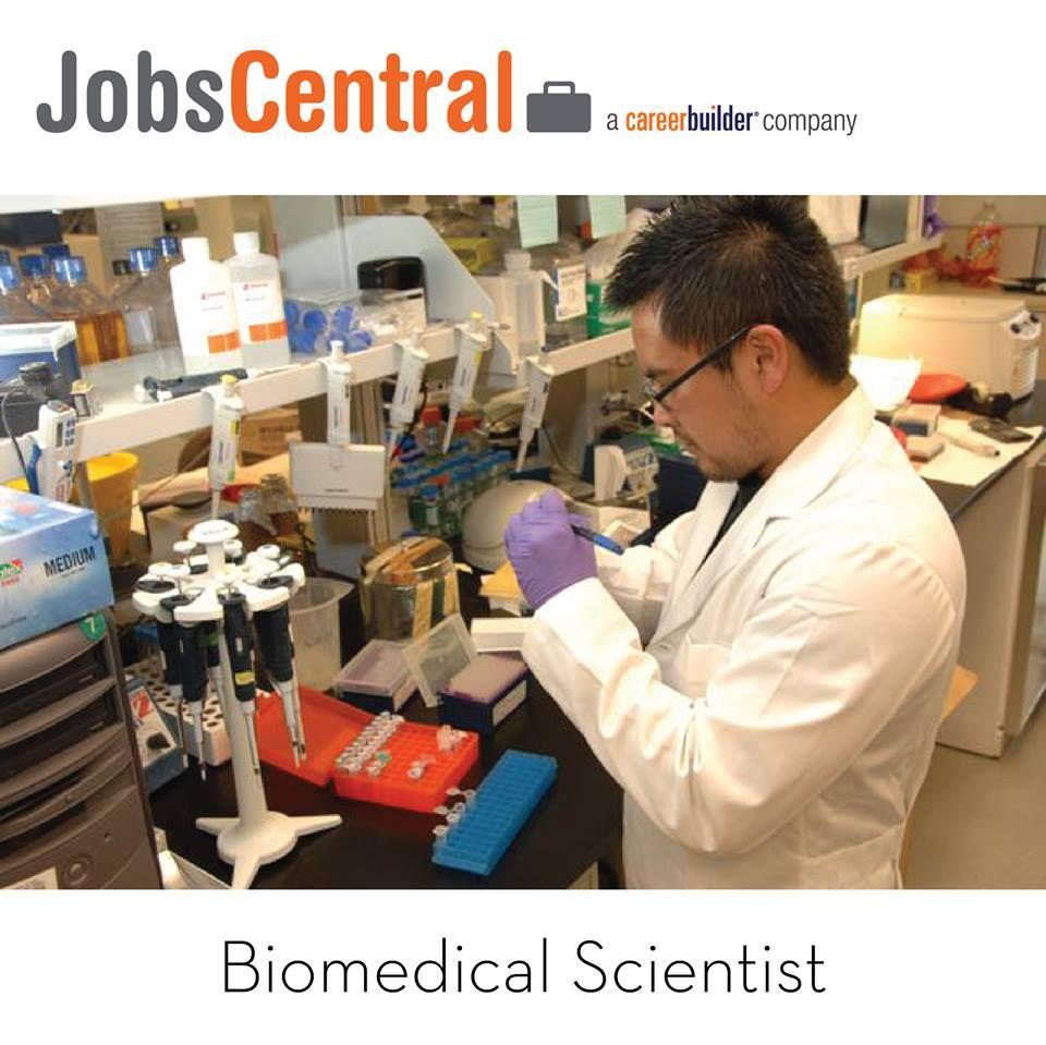 100glamorousjobs jobs career biomedical scientist by