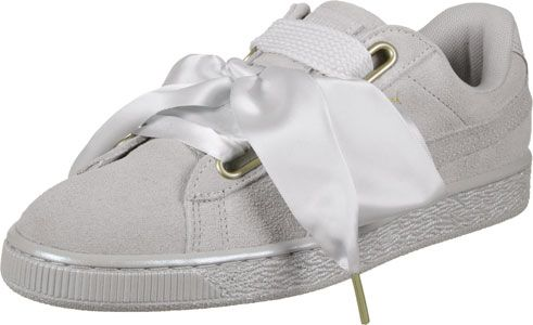 Chaussures En Daim Puma Safari Coeur Gris W khAIzcr5il