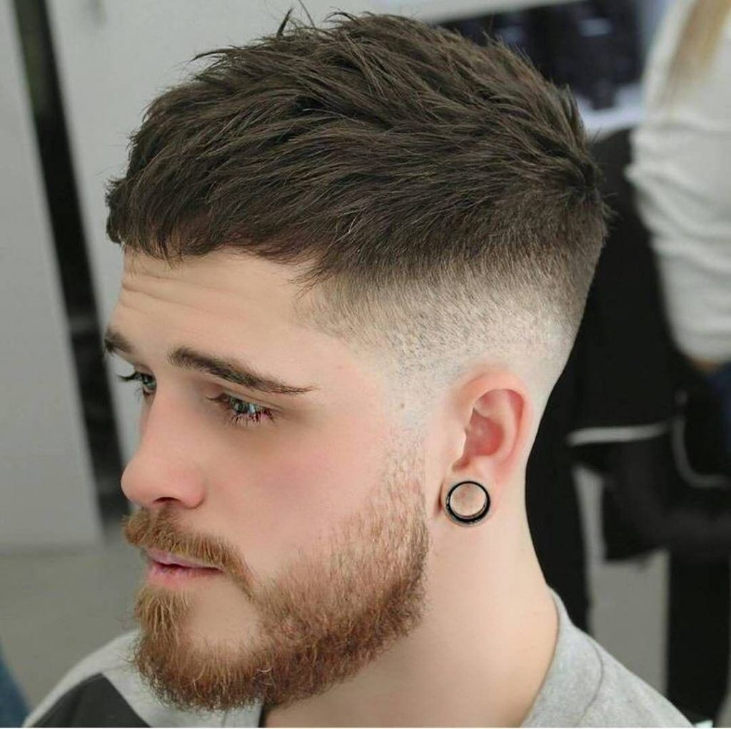 Top Short Haircuts For Men 12 in 12  Mens haircuts short