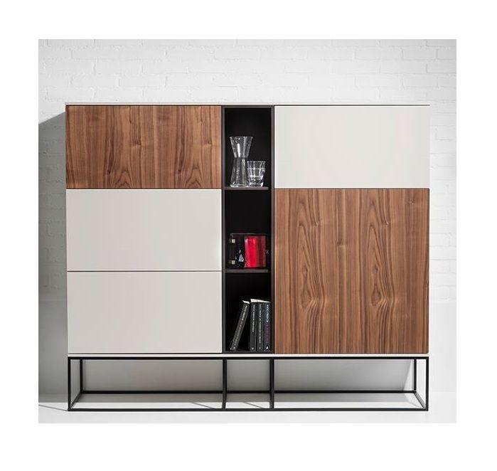 Moderne Houten Dressoir.Interstar Design Kast P 500 Bar Cabinet Pinterest Storage