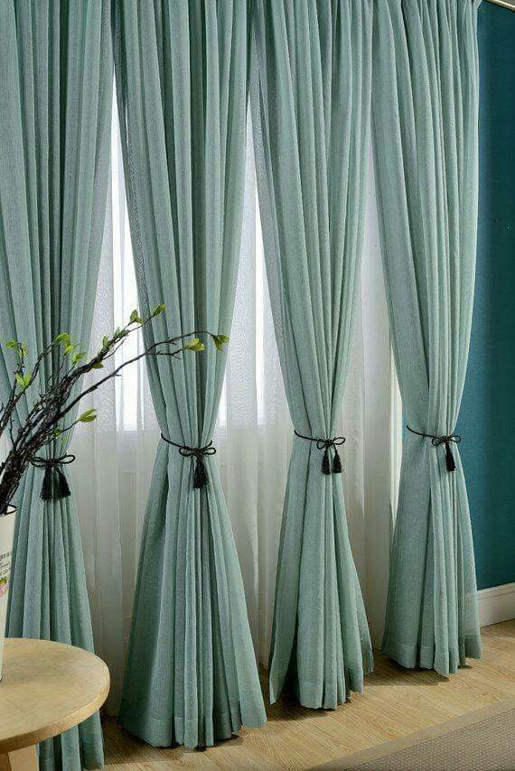 3 Versatile Tricks Finials For Curtains Rods Patterned Curtains Buffalo Check Homemade Curtains To Get Green Curtain Decor Home Curtains Curtains Living Room