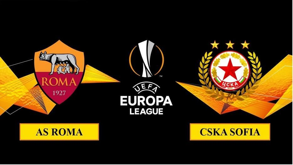 مشاهدة مباراة روما وسسكا صوفيا بث مباشر اليوم 29 10 2020 في الدوري الاوروبي Sofia Europa League Match Highlights