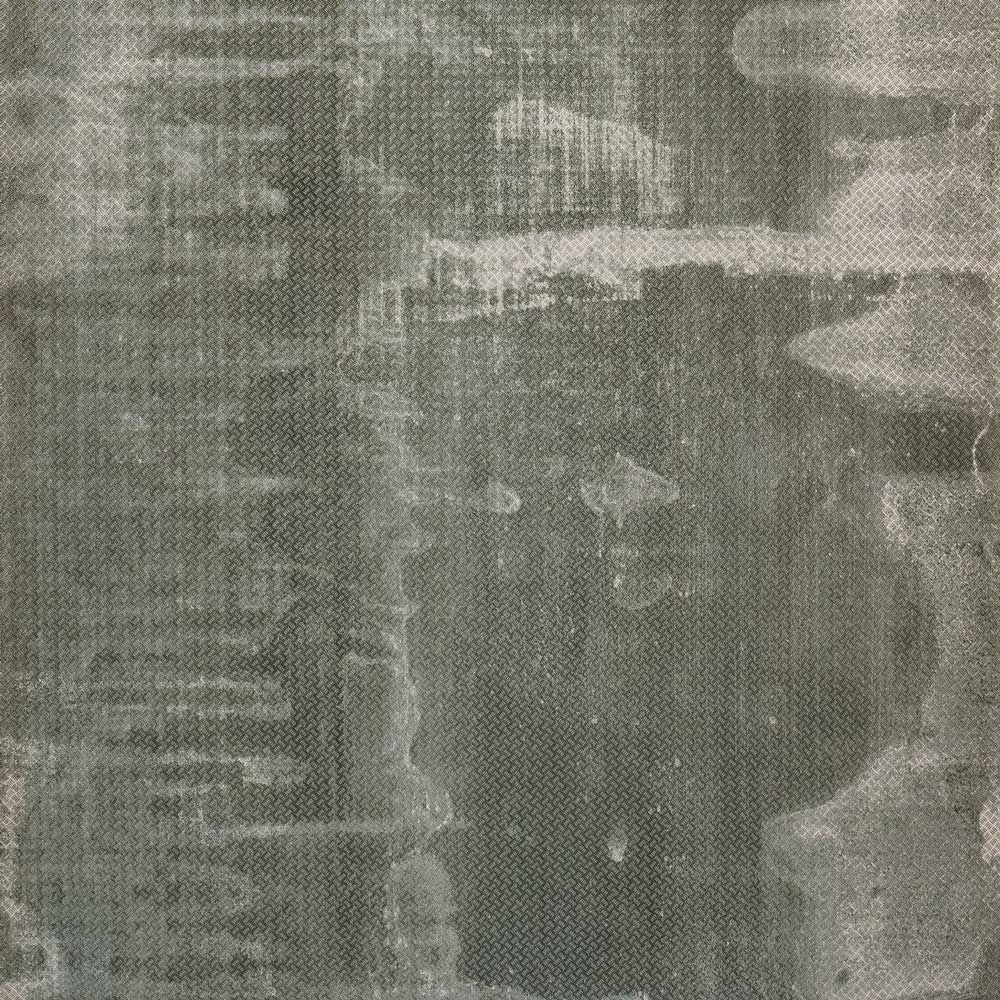 CERAMAX FERRO 04.10   Metalloptik, Grau