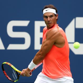 Photos Rafael Nadal Defeats Nikoloz Basilashvili To Reach Last Eight Of The Us Open Rafael Nadal Rafael Nadal Fans Rafa Nadal