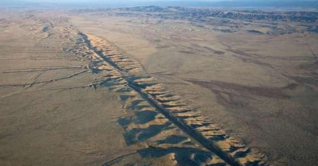 Facts About Plate Tectonics
