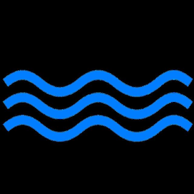 Wave Symbol Waves Symbol Waves Symbols