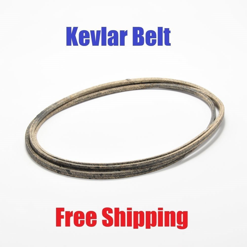 MTD or CUB CADET 754-0433 made with Kevlar Replacement Belt