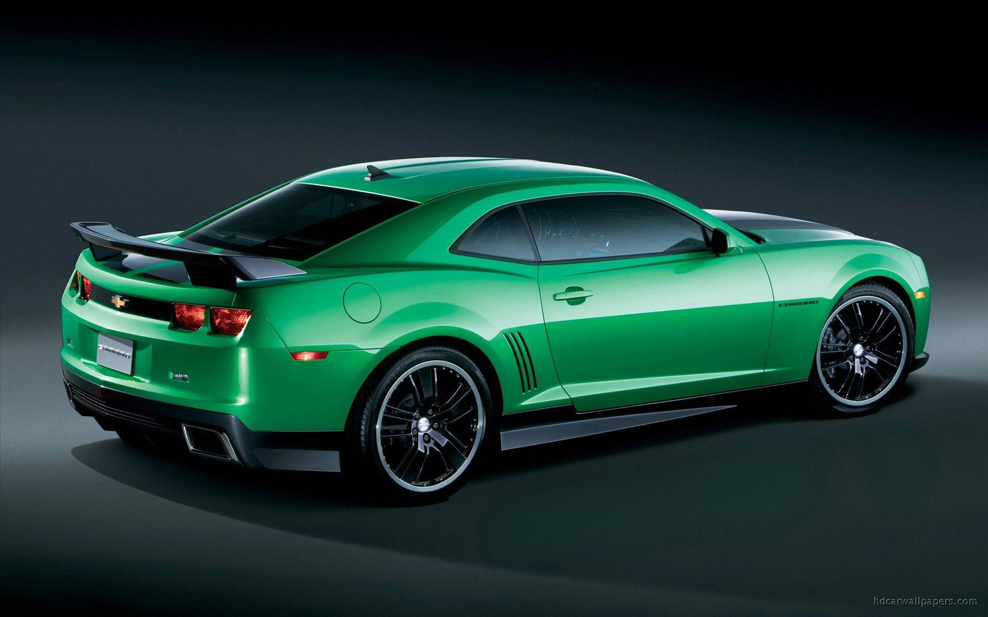 Chevrolet camaro synergy 2 hd wallpapers http www hdcarwallpapers in