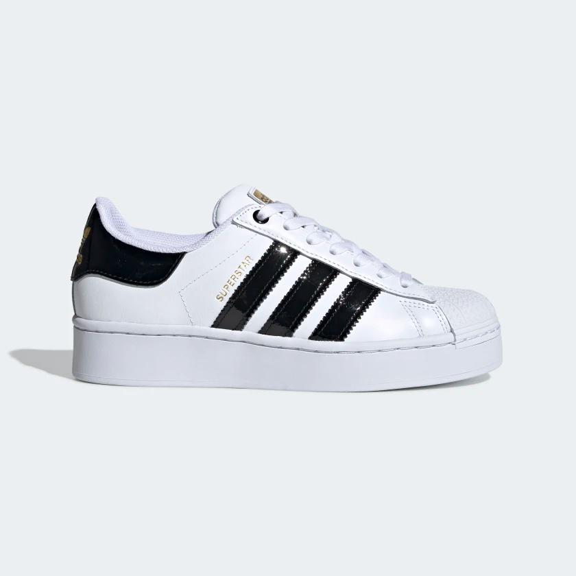 Superstar Bold Women's Shoes i 2020   Damskor, Adidas
