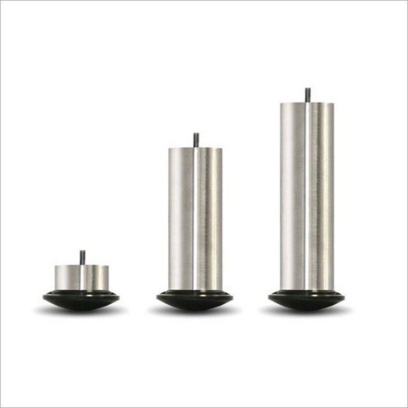 Ergomotion Stainless Steel Adjustable Bed Legs | Bedroom | Pinterest ...