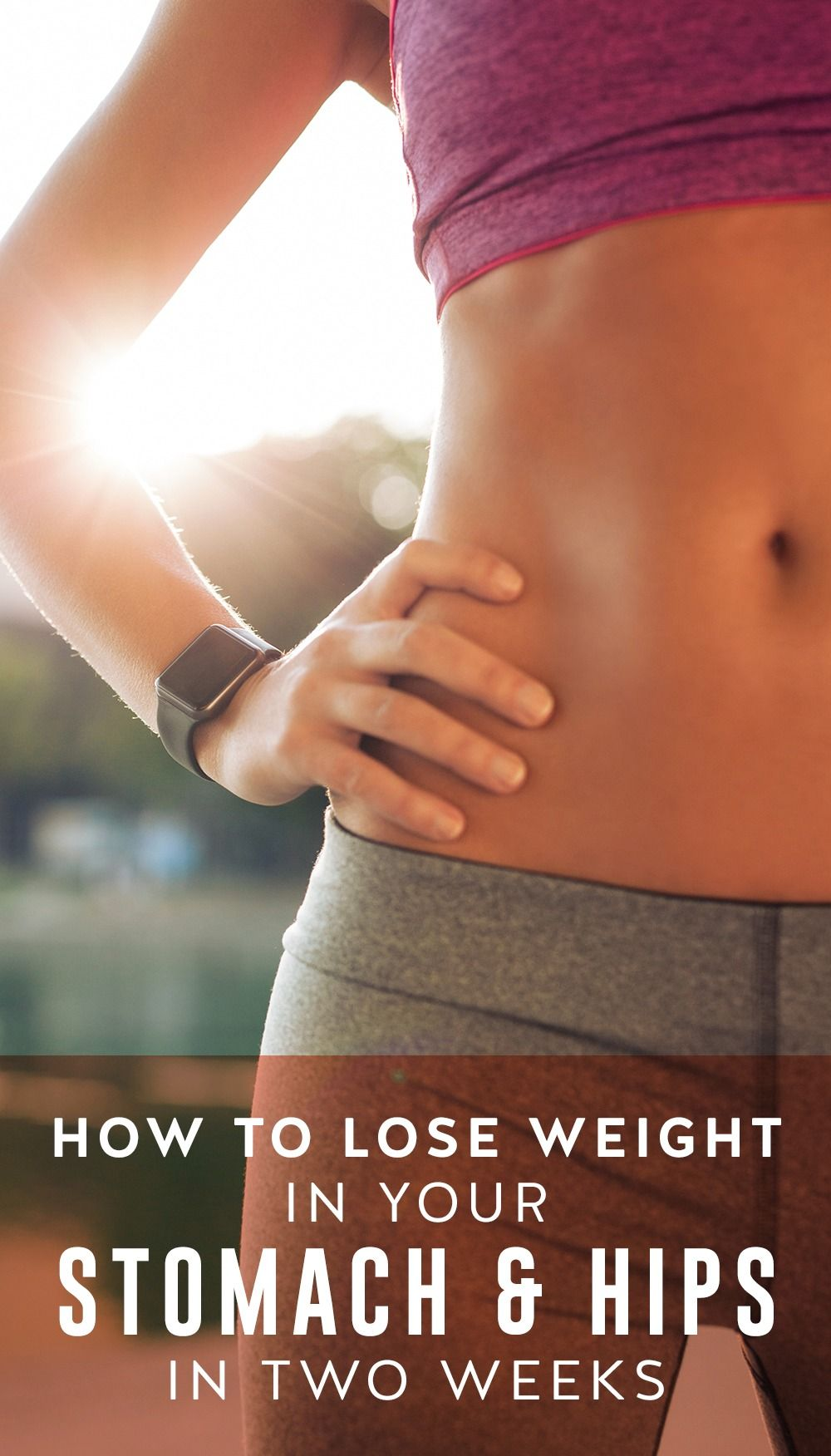 How to lose weight in your stomach and hips in two weeks pinterest you cant target just your belly and hips for weight loss but a low calorie plan that focuses on whole foods along with dedicated exercise will help you ccuart Image collections