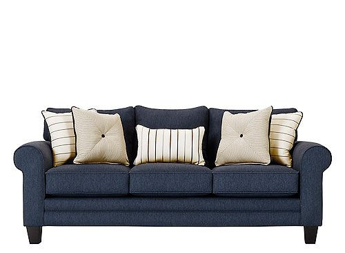 Make your living room or den comfortable and on-trend with the ...