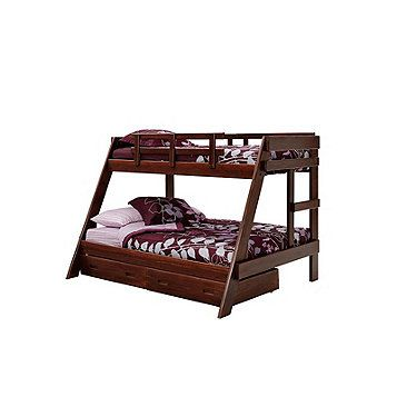 Undefined Dark Bunk Beds Cool Bunk Beds Diy Bunk Bed