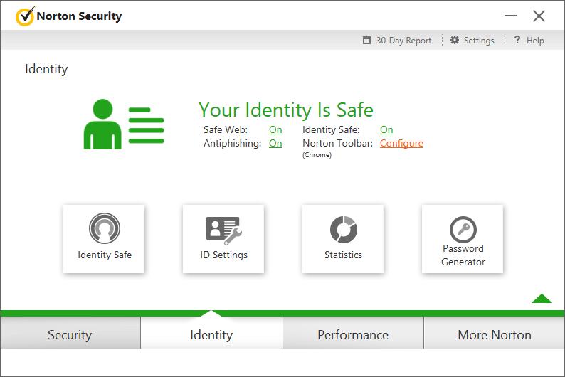 Norton Internet Security Antivirus 2017 Norton Internet Security