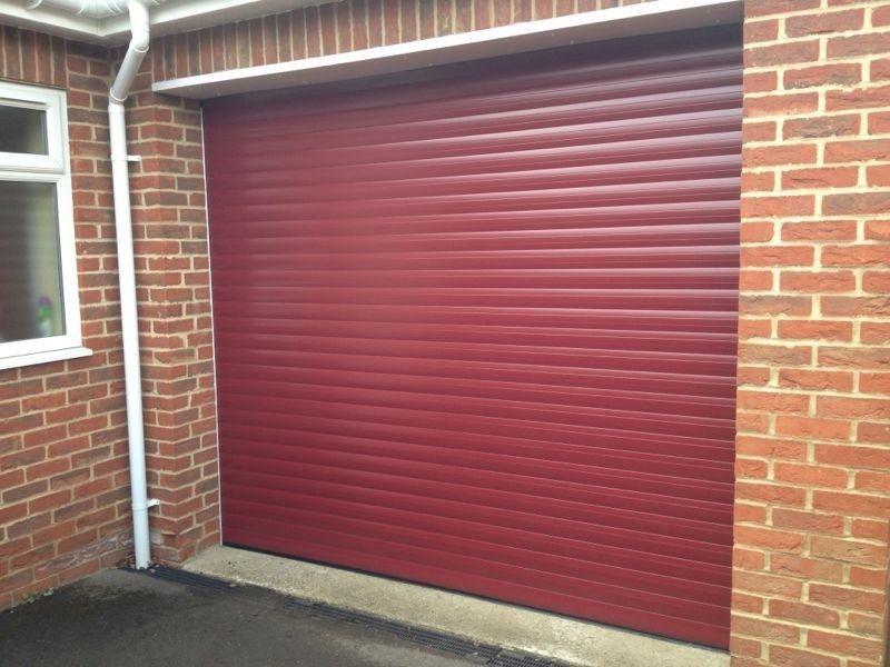 Showroom Hampshire Surrey Roller Doors Garage Doors Doors