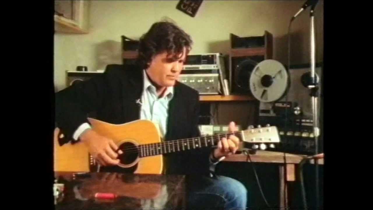 Guy Clark Desperados Waiting For A Train Guitar Guy Clark Acoustic Guitar