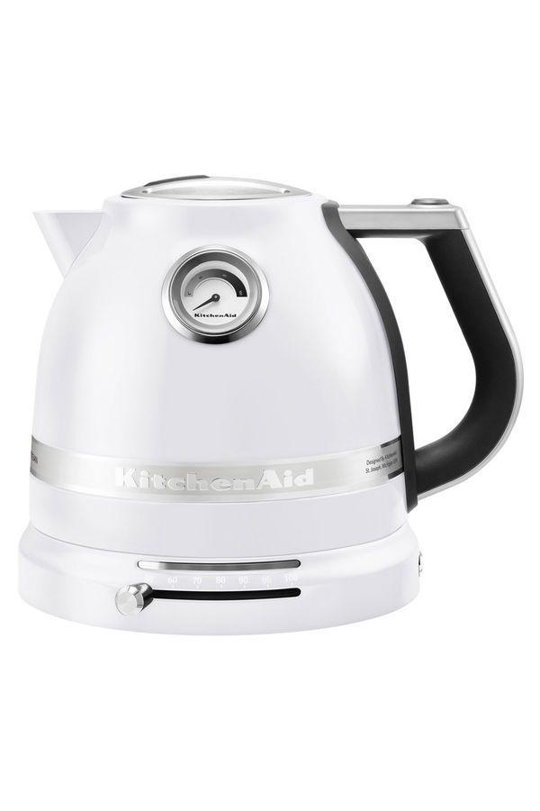 Kitchenaid Kek1522 Pro Line 1 5lt Electric Kettle Frosted Pearl