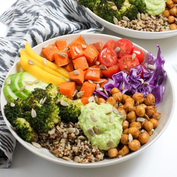 17 Poke Bowl Recipes To Try At Home