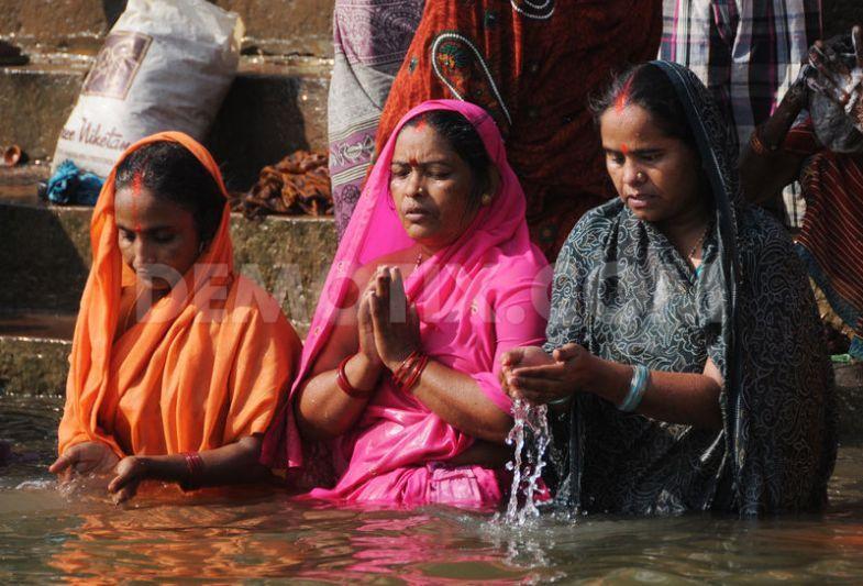 Kartika Purnima festival