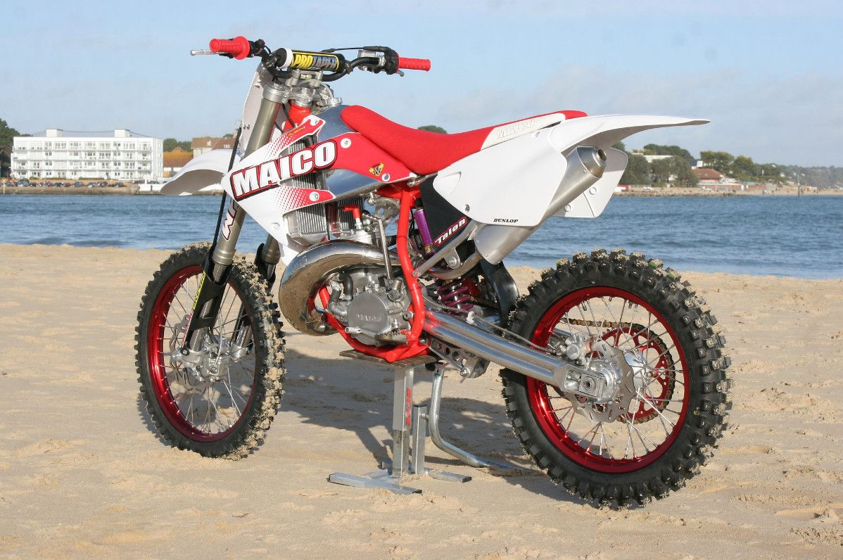 KX350 2-Stroke w/FI? Is this real!?! - Moto-Related - Motocross
