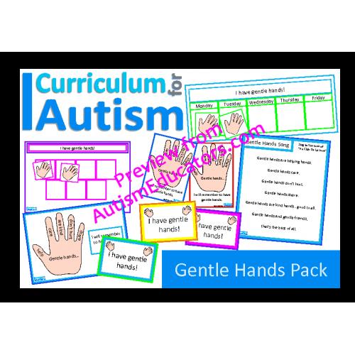Positive behavior pack gentle hands visual prompts reward positive behavior pack gentle hands visual prompts reward tokens posters fandeluxe Document