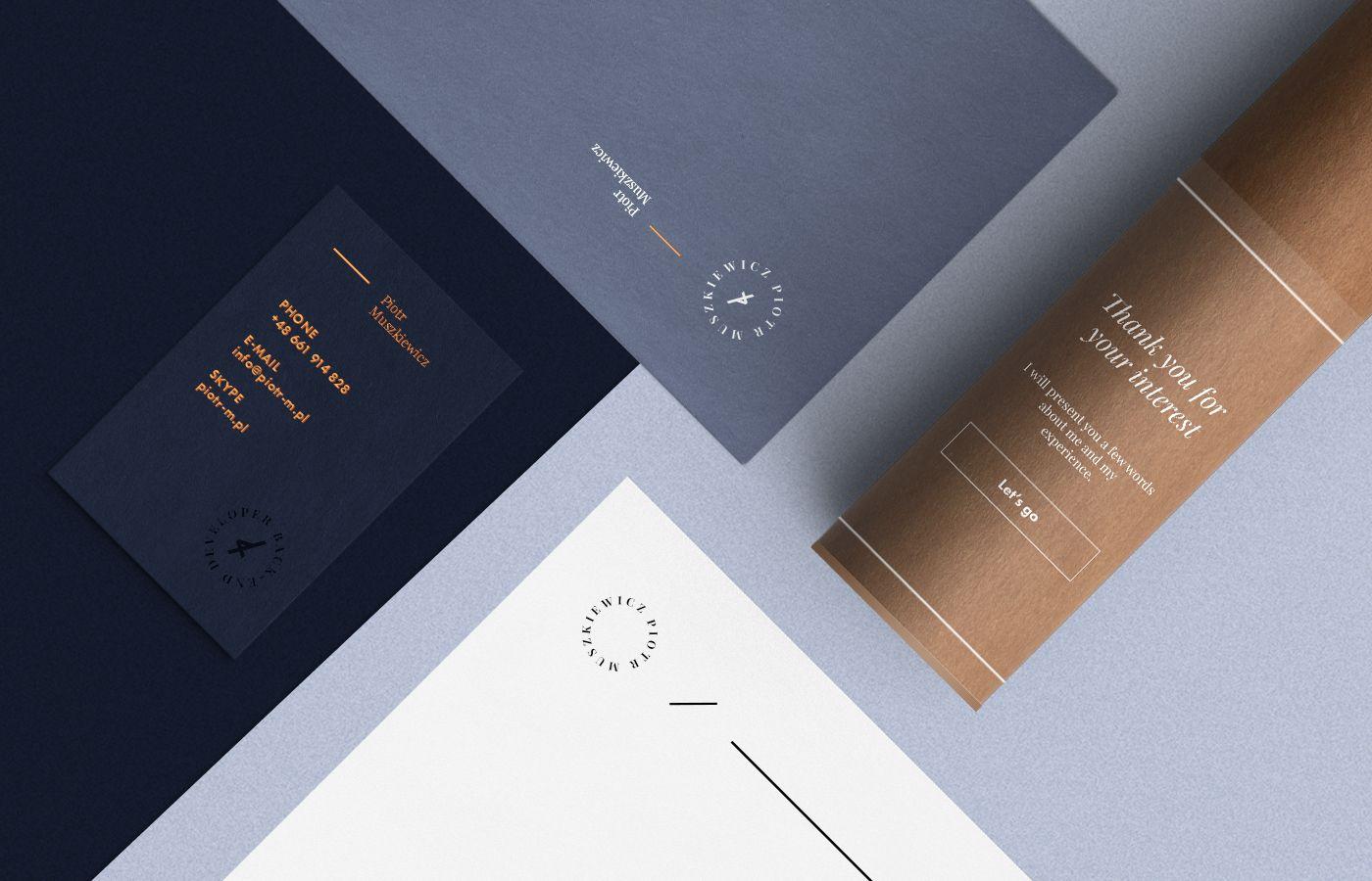 """다음 @Behance 프로젝트 확인: """"Piotr Muszkiewicz - Personal Branding & Website"""" https://www.behance.net/gallery/44662679/Piotr-Muszkiewicz-Personal-Branding-Website"""