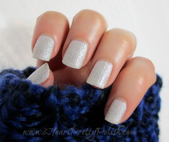 OPI Solitaire Bond Girls Liquid Sand Collection