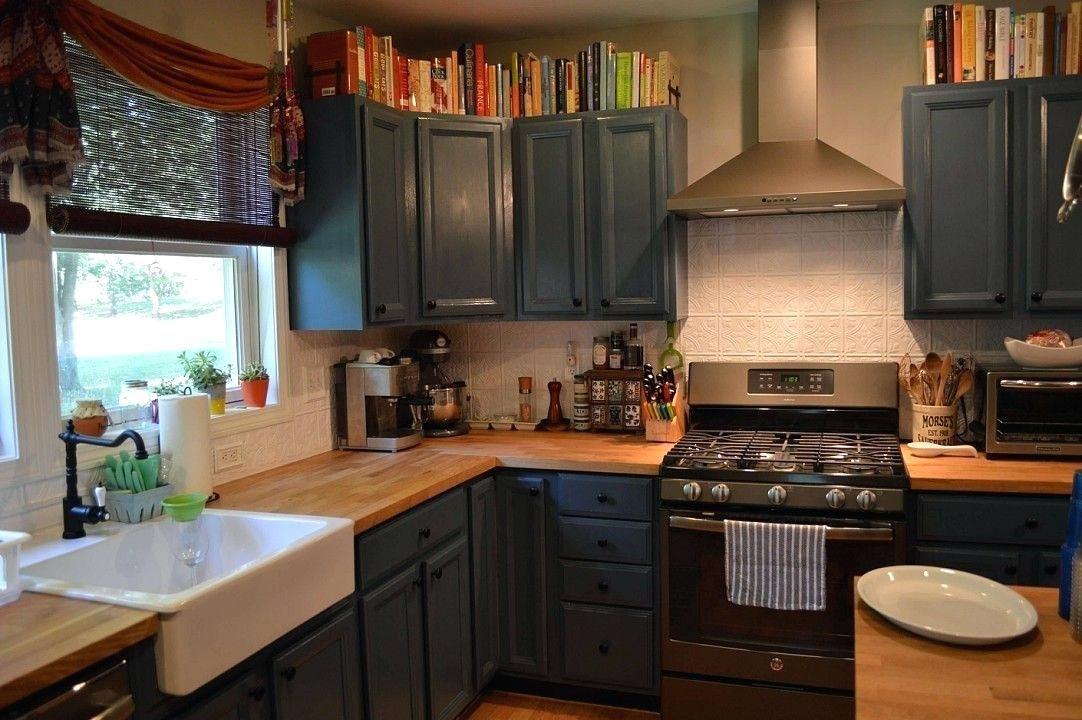 Kitchens With Slate Appliances Slate Appliance Kitchen ...