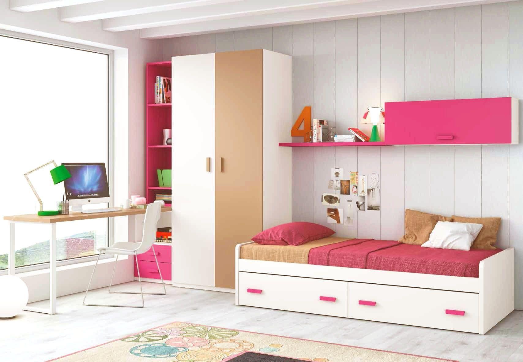 Lovely Chambre De Fille De 13 Ans Modern Room Interior Design