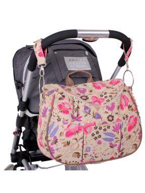 211ad7da19eb Minene Layla changing bag Cream - House of Fraser | Baby Stuff ...