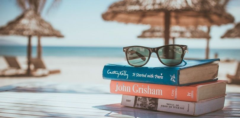 Here are some great additions to your Summer marketing reading list:   Educate & Inspire